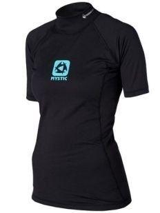 Foto van Mystic dames Thermo shirt Bipoly