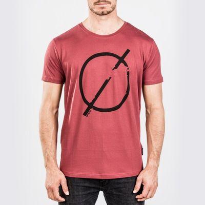 Foto van Mystic heren shirt Break