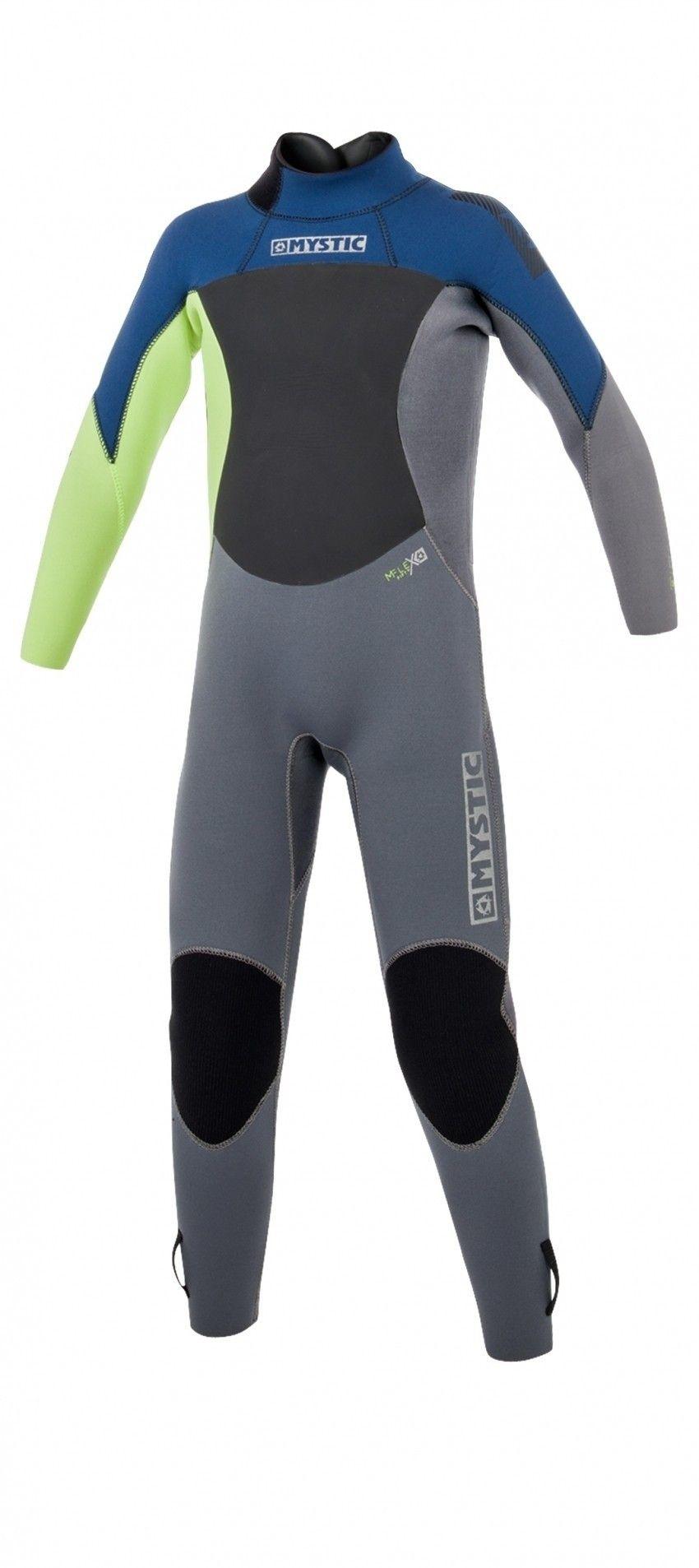 Mystic Star wetsuit 5/4 junior