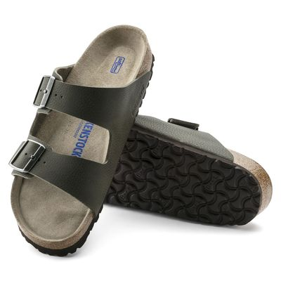Birkenstock heren sandaal Arizona