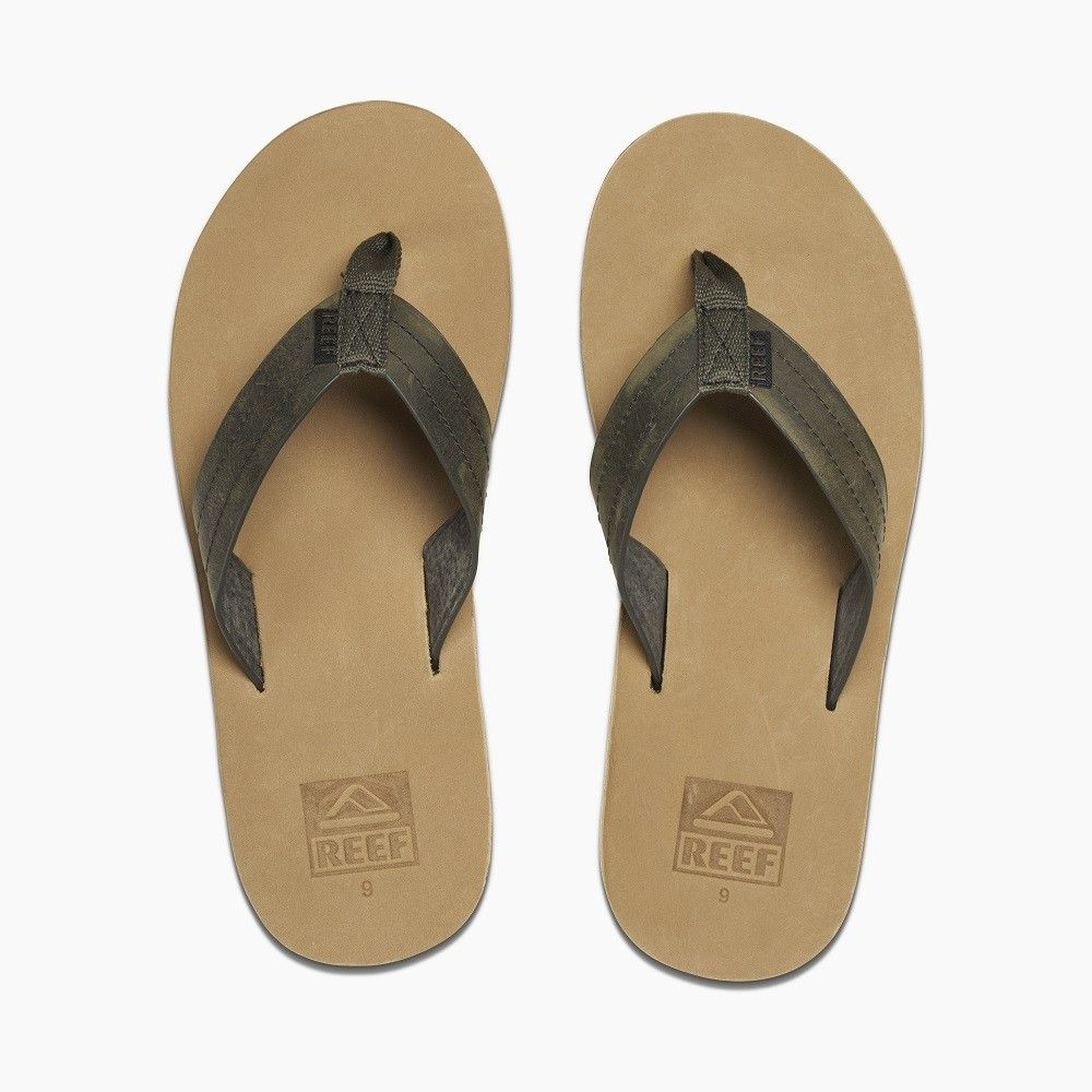 Reef heren slipper Voyage