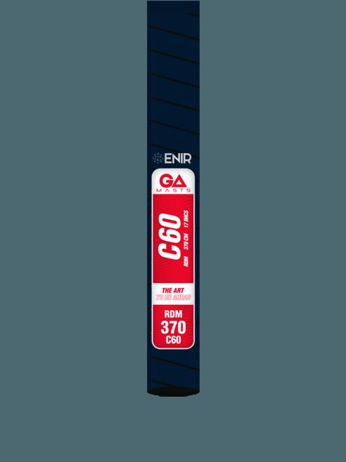 Gaastra Carbon 60 % RDM mast