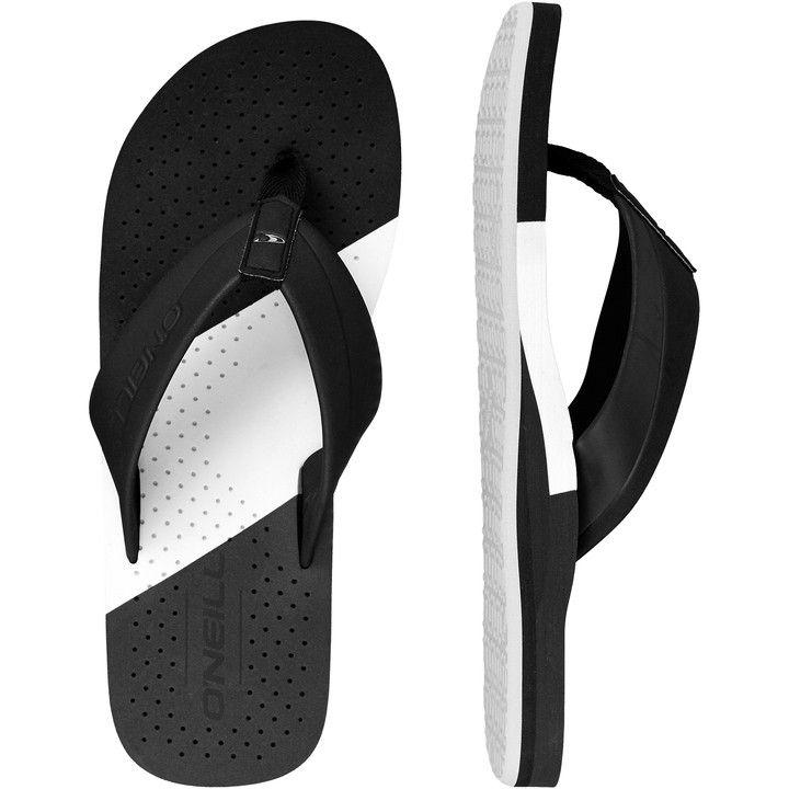 O'Neill heren slipper Imprint Punch