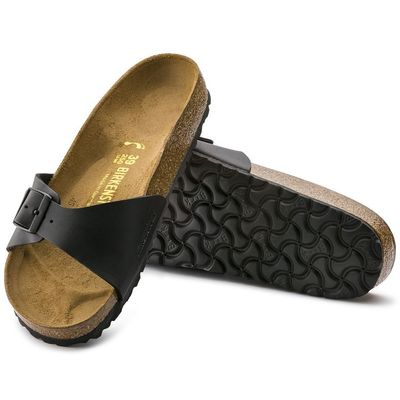 Birkenstock dames slipper Madrid