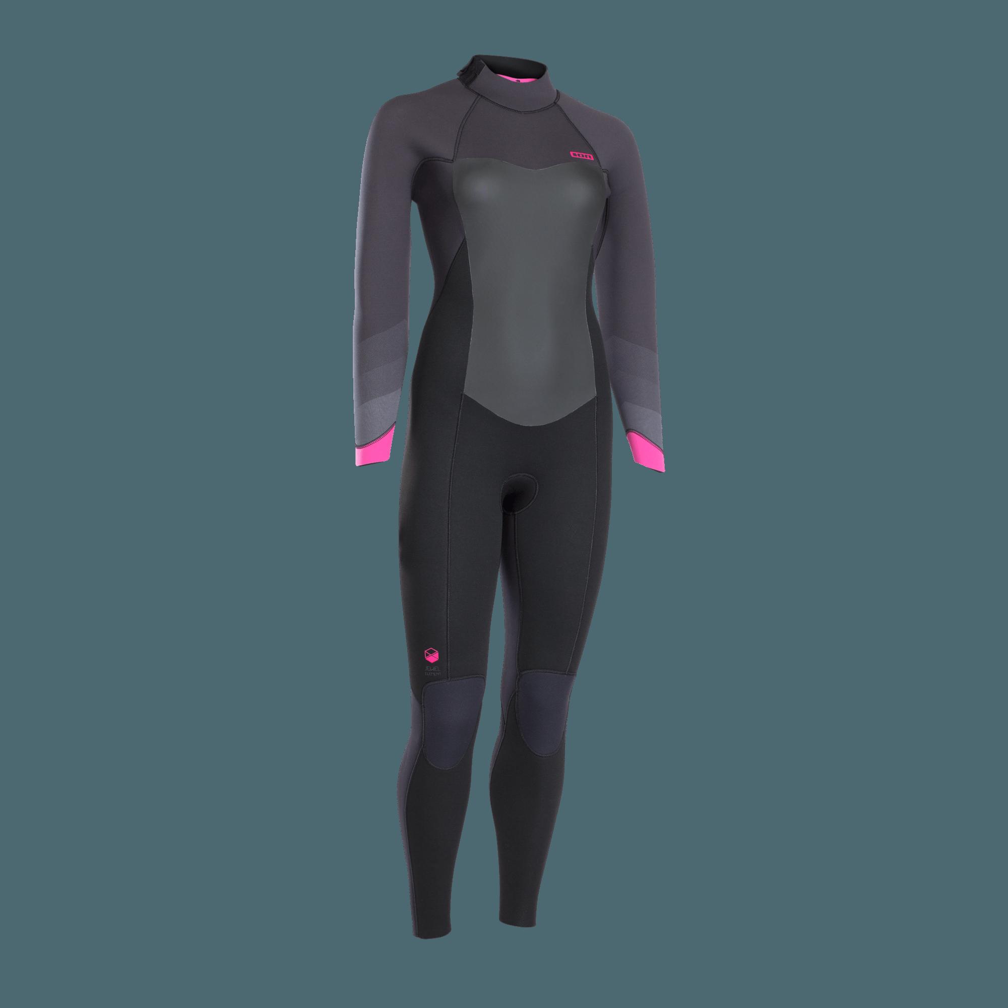 Ion dames wetsuit Jewel Element 5.5
