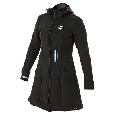 Prolimit dames neopreen Racer Jacket zwart