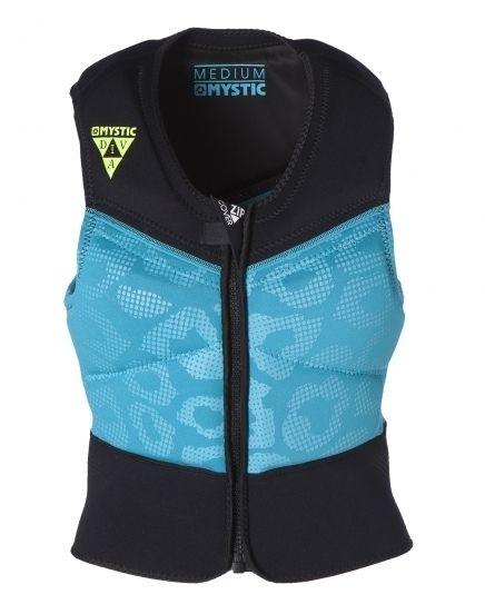 Mystic dames impact vest Diva 3D