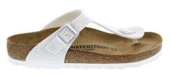 Birkenstock sandaal Gizeh