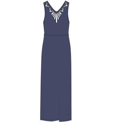 Beachlife Maxi jurk Londyl
