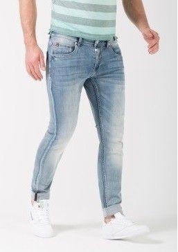 Foto van Timezone heren jeans Scott TZ