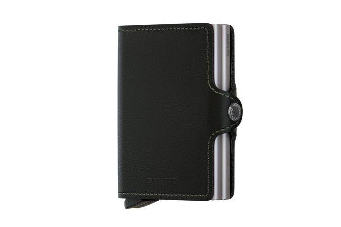 Afbeelding van Secrid To-Black Wallet Twinwallet Original Black