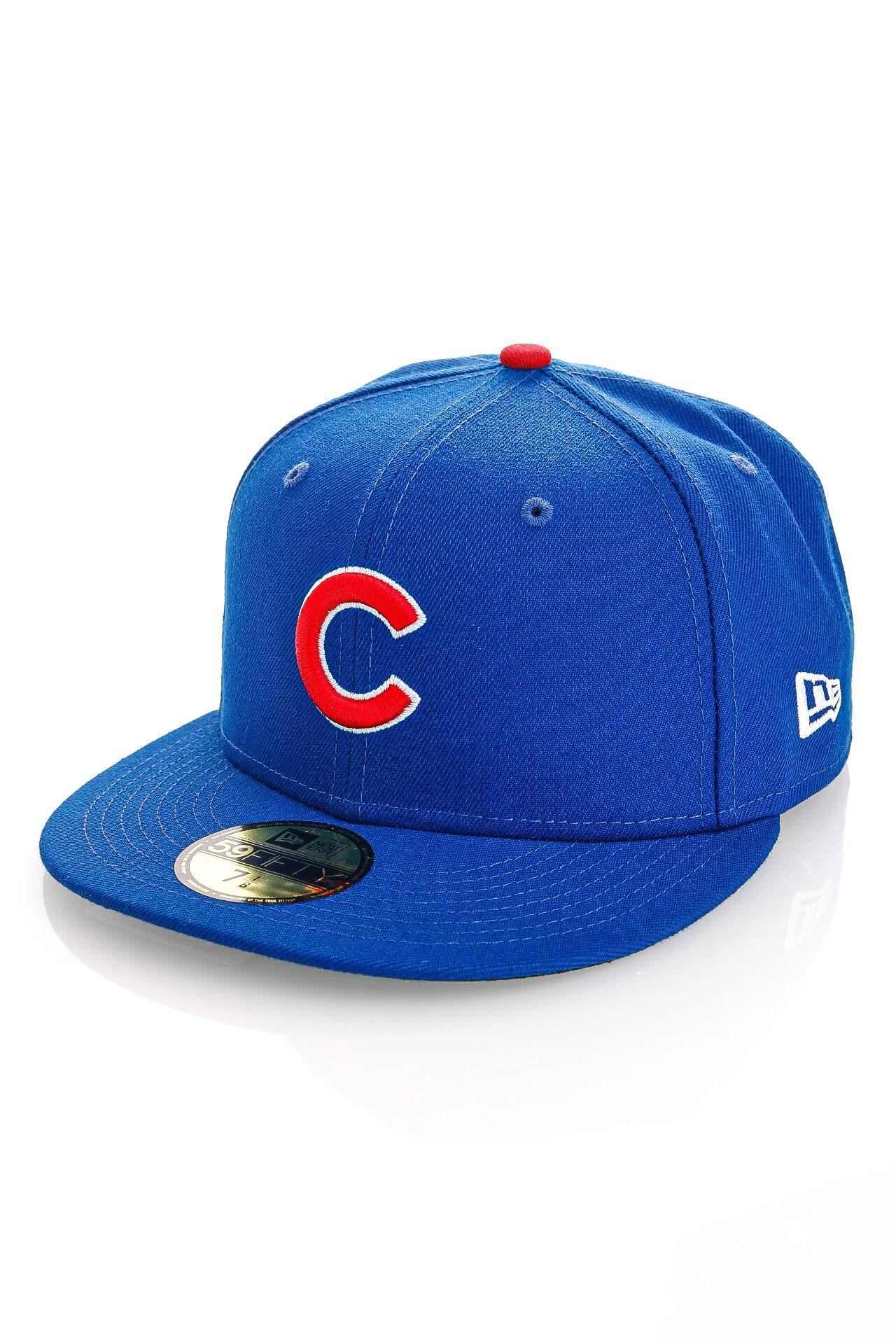 Afbeelding van New Era Fitted Cap MLB AC Perf 5950 BLUE 12572846
