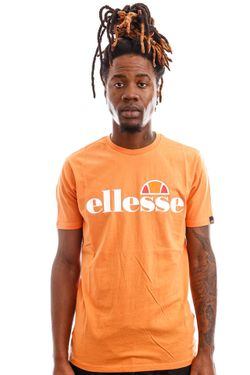 Afbeelding van Ellesse T-shirt SL Prado Tee Orange SHI07405