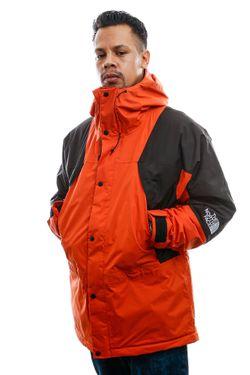Afbeelding van The North Face Jacket M MTN LGT DNT INS JKT BURNT OCHRE NF0A3XY5EMJ