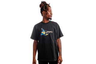 Foto van Carhartt T-shirt S/S KoganKult Wizard Black I029632
