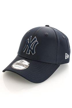 Afbeelding van New Era Dad Cap NEW YORK YANKEES TWO TONE 9FORTY Navy NE60141449