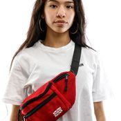 Go-Britain Compartment Gbb01 Fanny Pack (Heuptas) Red