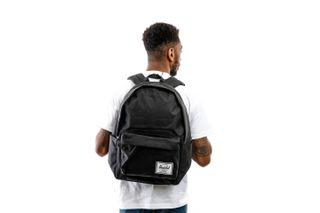Foto van Herschel Supply Rugtas Classic X-Large Black 10492-00001