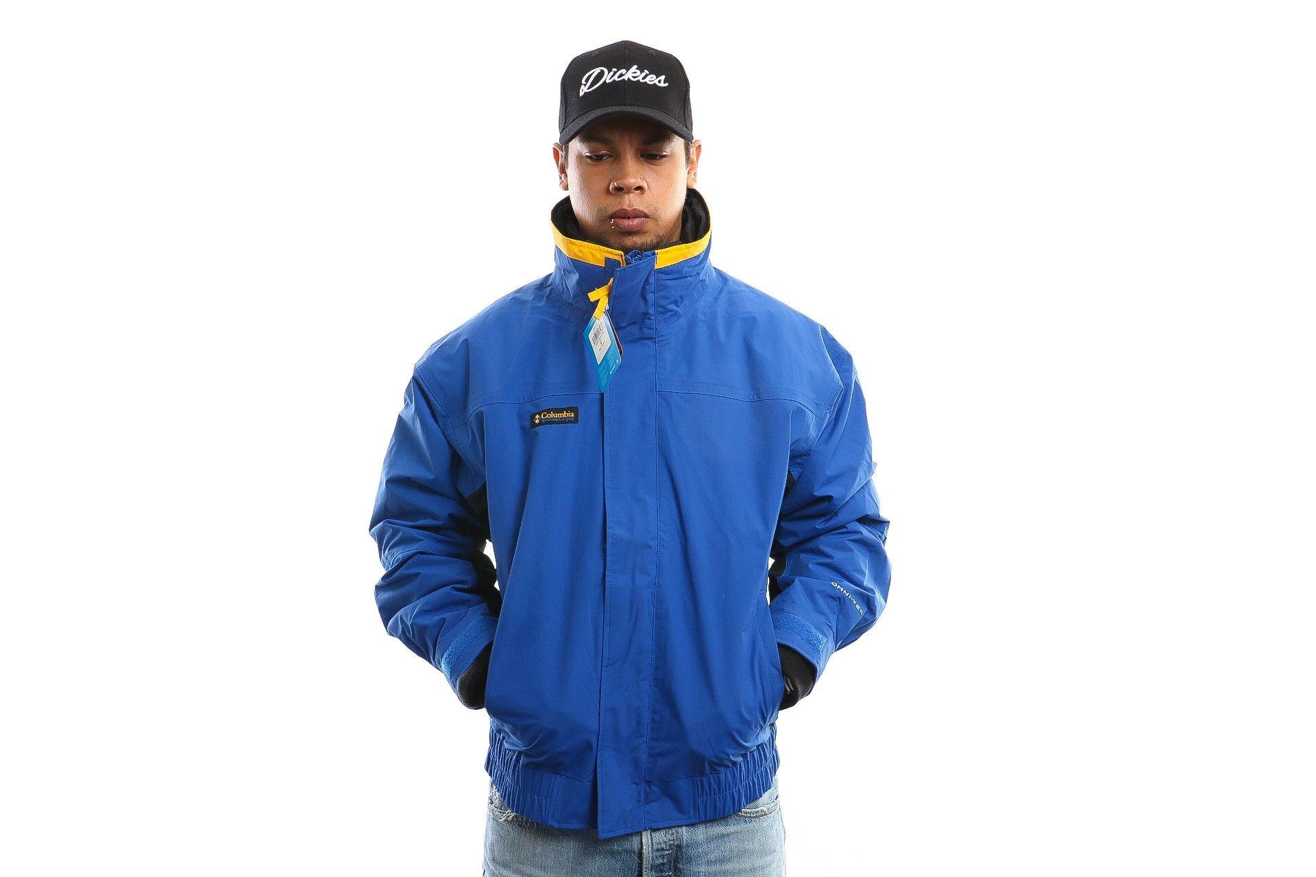 Afbeelding van Columbia Bugaboo™ 1986 Interchange Jacket 1698401 Jacket Azul / Black