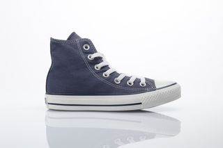 Foto van Converse M9622C Sneakers All Star Hi Blauw