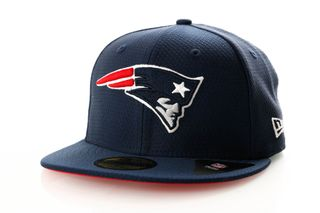 Foto van New Era Fitted Cap New England Patriots Hex Era 11945703