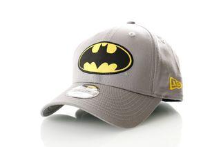 Foto van New Era Kids Character 9Forty 12134944 Dad Cap Offical Team Colour Batman