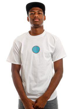 Afbeelding van HUF T-Shirt HUF HI-FI S/S White TS01504