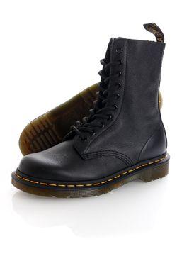 Afbeelding van Dr.Martens Boots 1490 Black Virginia 22524001