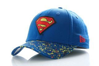 Foto van New Era Dad Cap Kids Character 9Forty Cdt 12285408