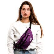Go-Britain Compartment Gbb01 Fanny Pack (Heuptas) Purple