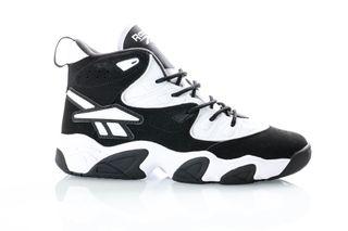 Foto van Reebok Avant Guard Dc7052 Sneakers Black/White/Chalk
