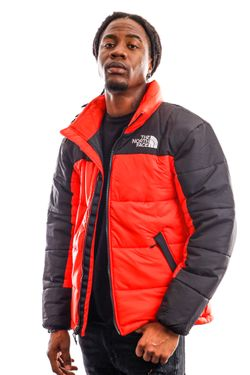 Afbeelding van The North Face Jas M HMLYN INS JKT Flare NF0A4QYZR151