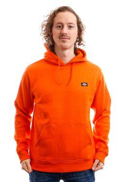 Afbeelding van Dickies Hooded Oklahoma Hoody Bright Orange DK320186BGO1