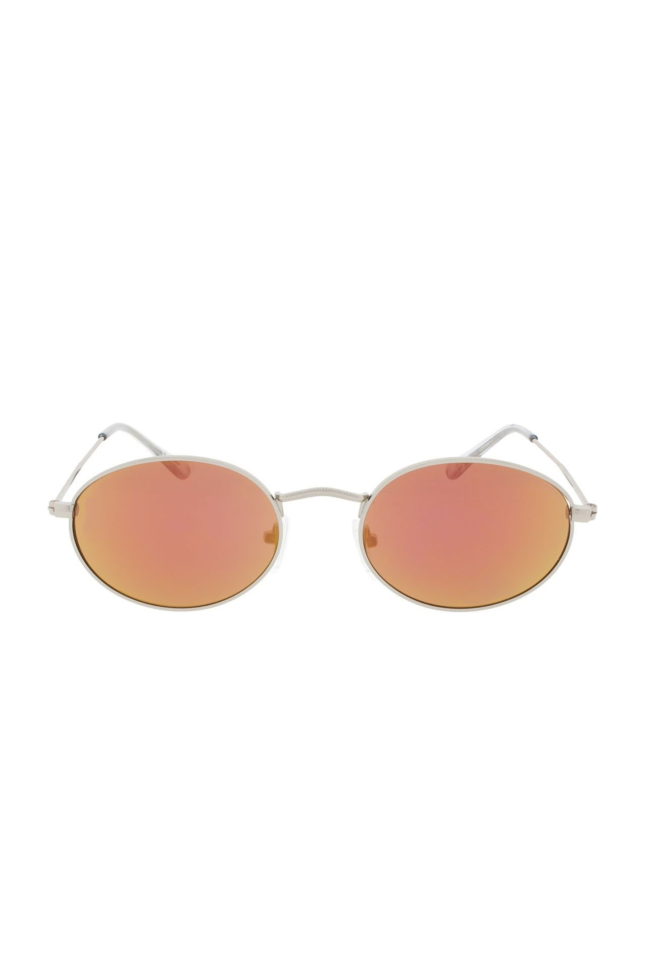 Afbeelding van Icon Eyewear M170902 A Silver / Pink Mirror