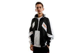 Foto van Puma Trackjacket Puma X Th Track Jacket Puma Black 596747 01