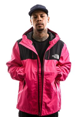 Afbeelding van The North Face Jas Men'S 1990 Mountain Q Jacket Mr Pink NF0A2S51WUG