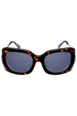 Afbeelding van Sunheroes Zonnebril Kyoto Premium Tort Acetate As Burton Frame And Temple 17P8004D
