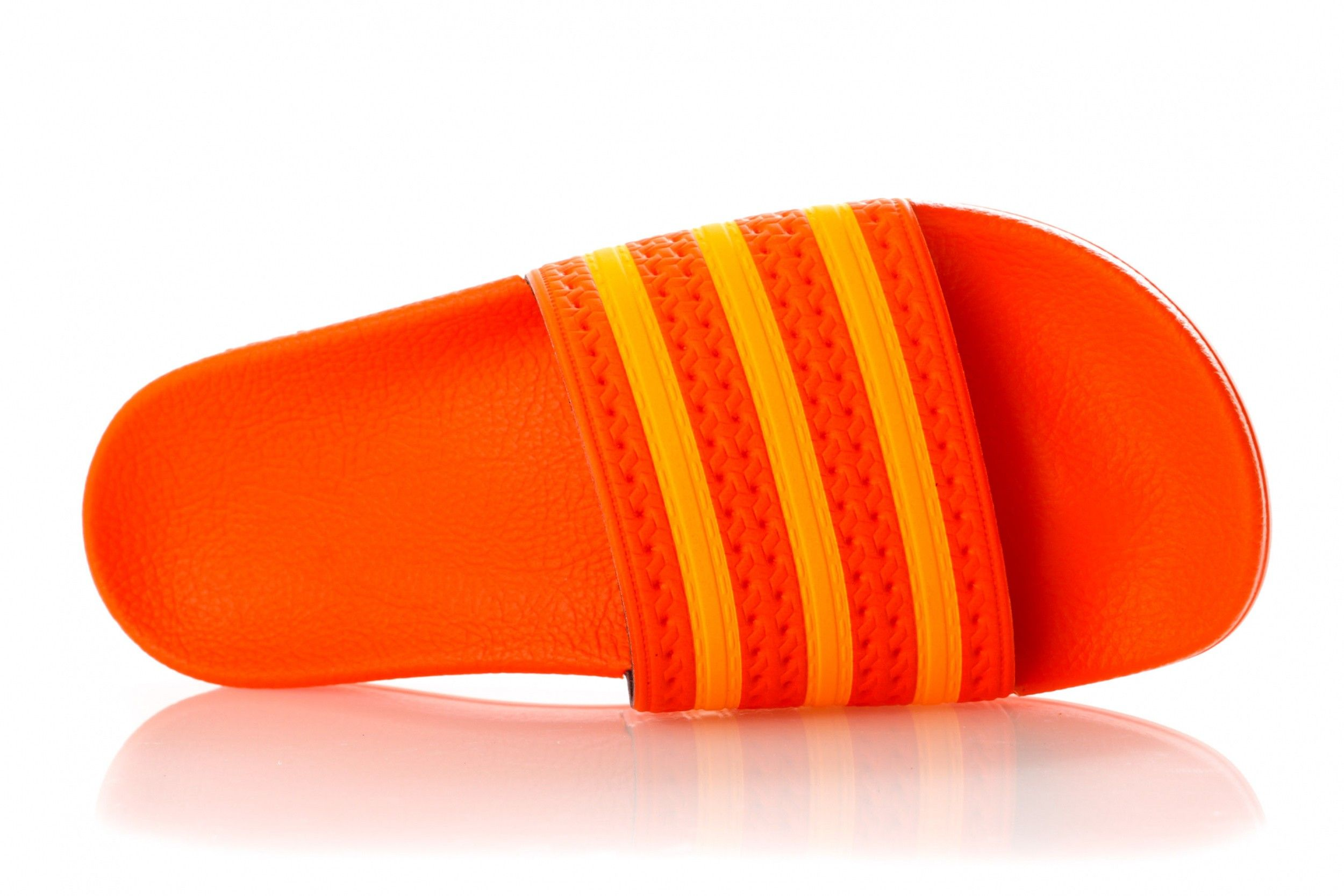Afbeelding van Adidas Adilette W Ee6186 Sneakers Orange/Flash Orange/Orange
