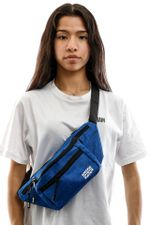 Go-Britain Compartment Gbb01 Fanny Pack (Heuptas) Cobalt