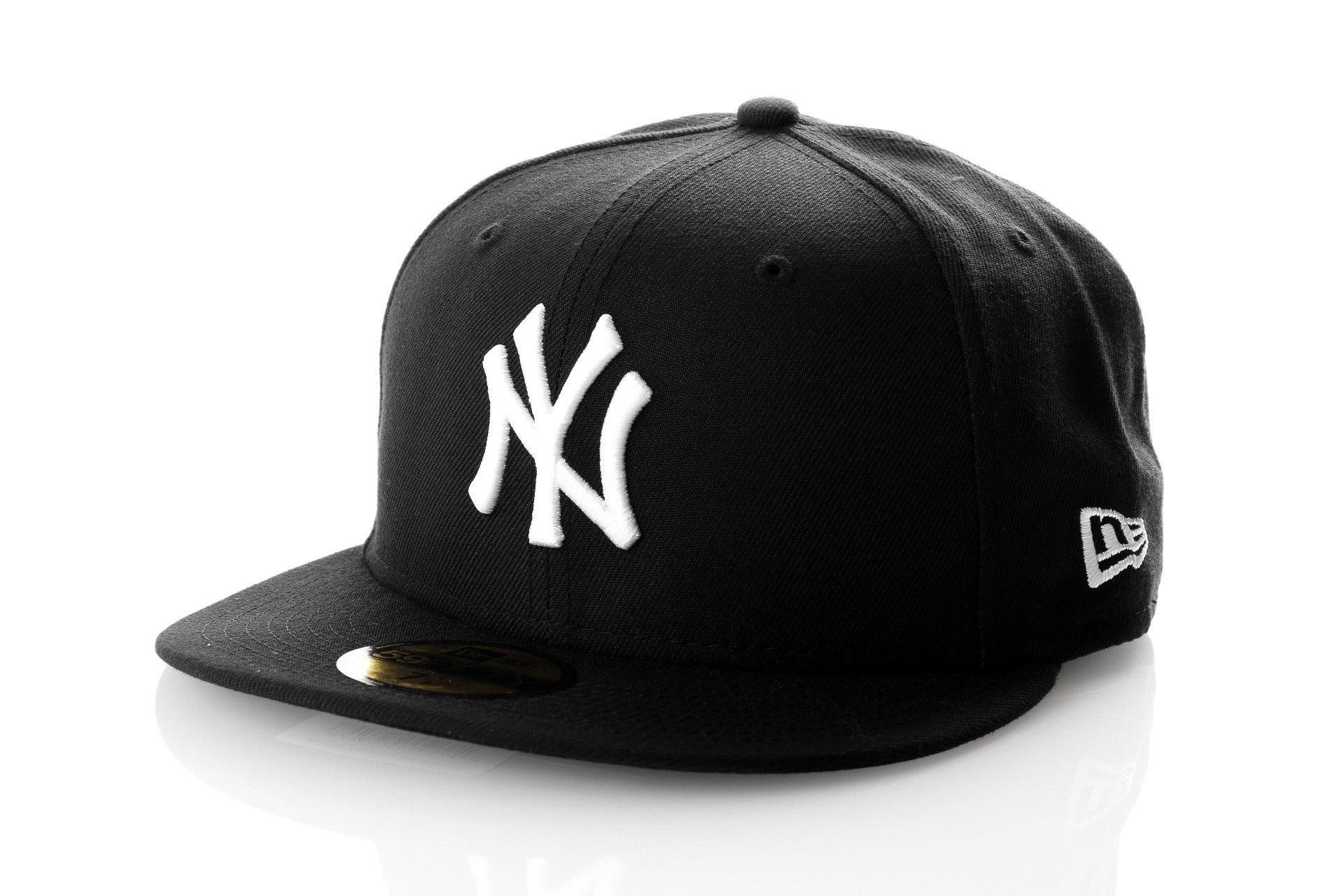Afbeelding van New Era Fitted Cap New York Yankees AC PERF 5950 NEW YORK YANKEE 70331909