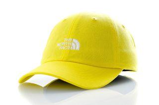 Foto van The North Face Dad Cap Norm Hat Tnf Lemon NF0A3SH3DW9
