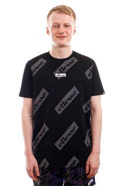 Afbeelding van Ellesse T-shirt Sete Tee Black SHJ11933