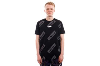 Foto van Ellesse T-shirt Sete Tee Black SHJ11933