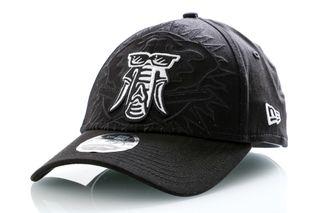 Foto van New Era Dad Cap Logo Elements Black/White Ne12254408