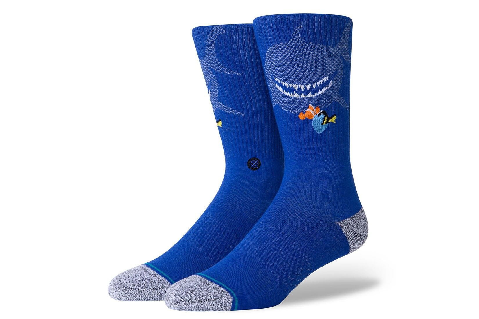 Afbeelding van Stance Sokken Finding Nemo Blue A546A20Fin