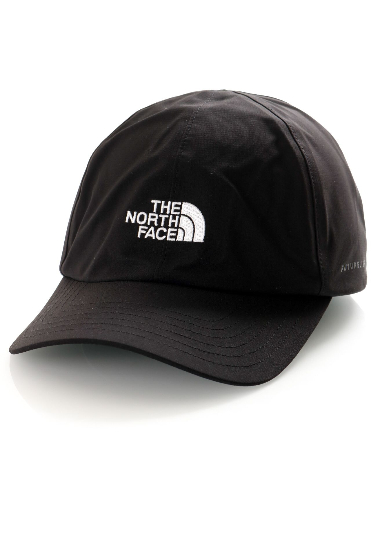 Afbeelding van The North Face Bucket Logo FutureLight Hat Black NF0A3SHGJK31