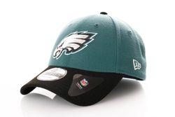 Afbeelding van New Era Dad Cap PHILADELPHIA EAGLES NFL the league Philadelphia Eagles 10517872