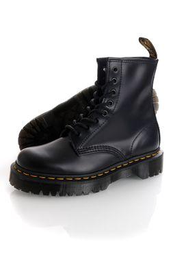 Afbeelding van Dr.Martens Boots 1460 Bex Black Smooth 25345001