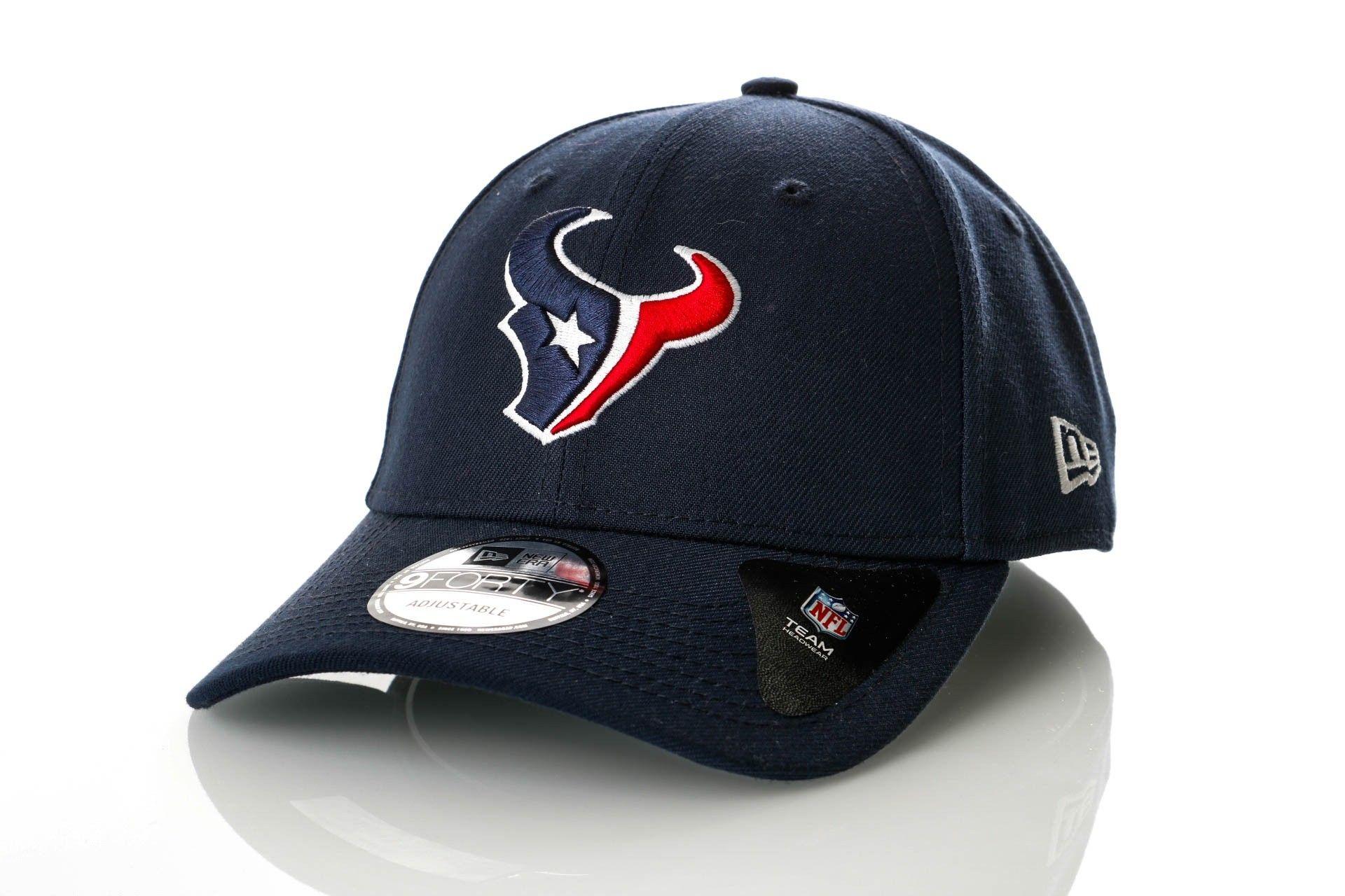 Afbeelding van New Era Dad Cap HOUSTON TEXANS NFL THE LEAGUE HOUSTON TEXANS 10517883