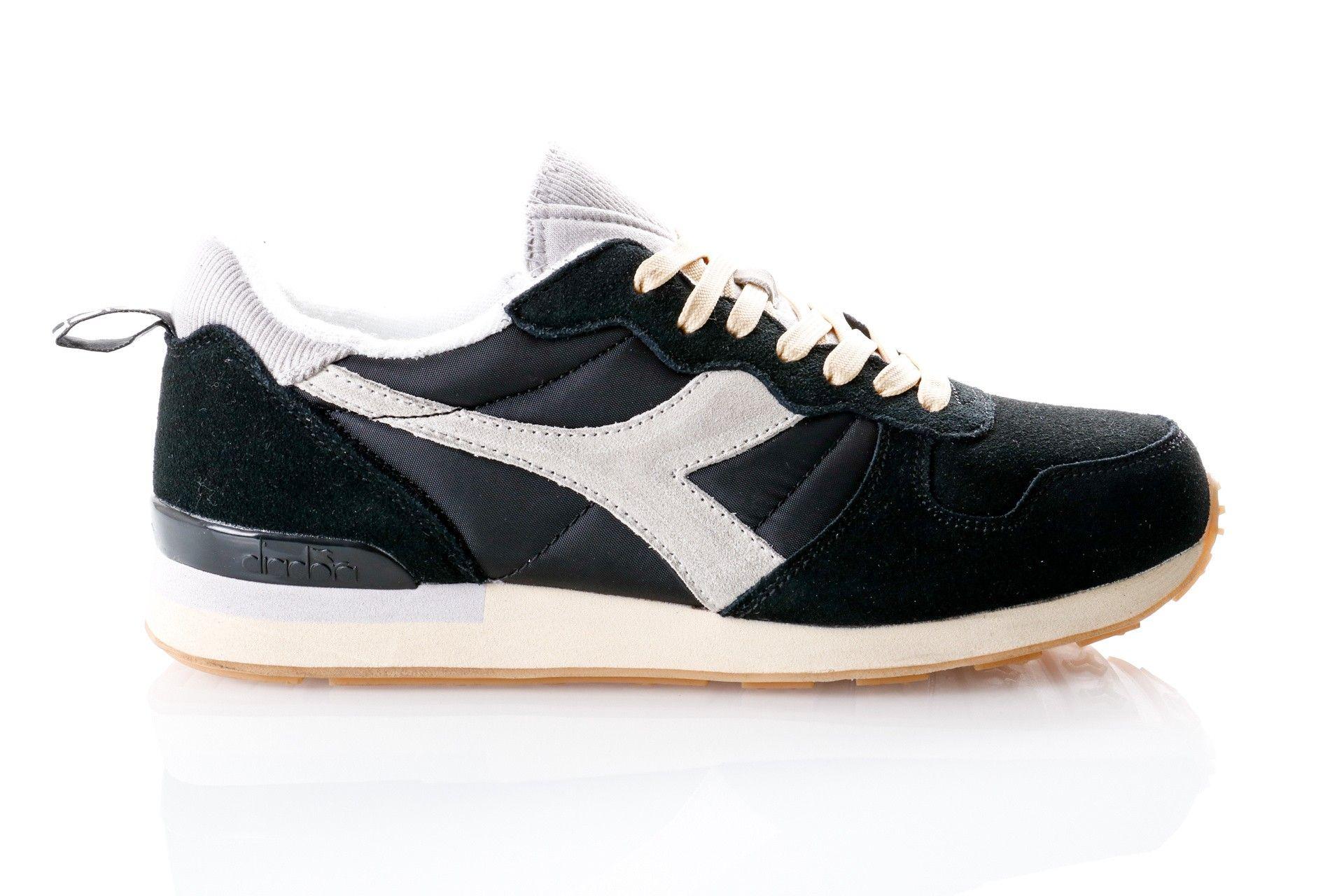 Afbeelding van Diadora Sneakers Camaro Insignia Blue/Gray Pelican 501159886